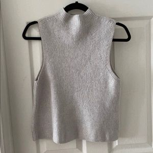 Aritzia Wilfred Knit Tank Top